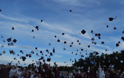 WA 2015 graduates move on