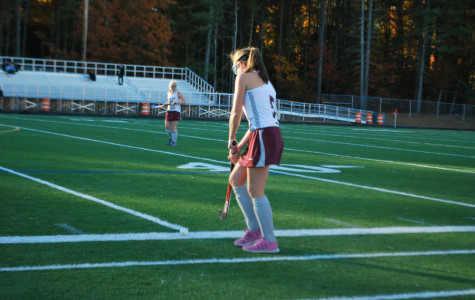Photos: Field hockey defeats Tewksbury