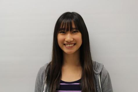 Photo of Kai-Lou Yue