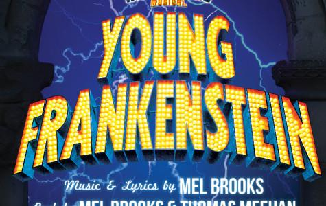 Young Frankenstein hits the stage Friday