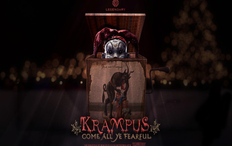 Krampus serves as 2015's worst film yet