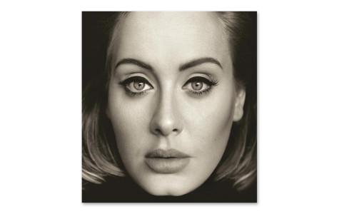 Adele: taking music to the Other side