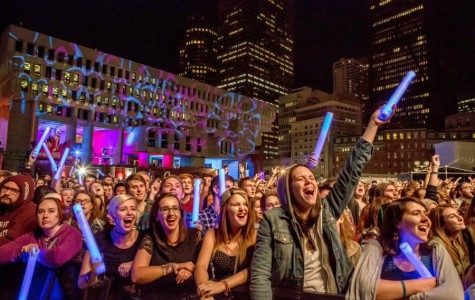 Boston Calling releases lineup for May concert