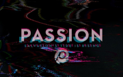 Salvation's Tide is Rising Aims to Please a Specific Audience