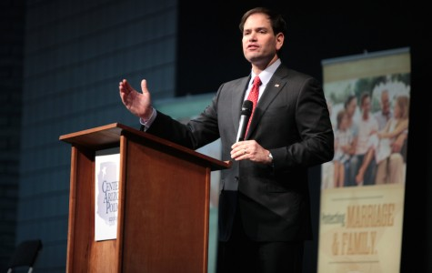Why Rubio is the right choice