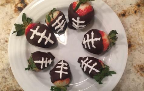 Tasty treats for Super Bowl 50