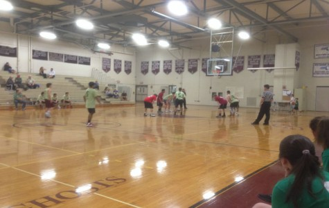 Suns and Dust win rec. basketball championship