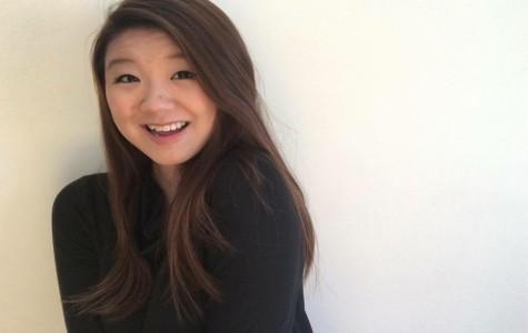 Getting to START: Annie Li
