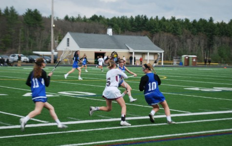 Girls' Lacrosse vs. Bromfield 4/2 – Photo Gallery