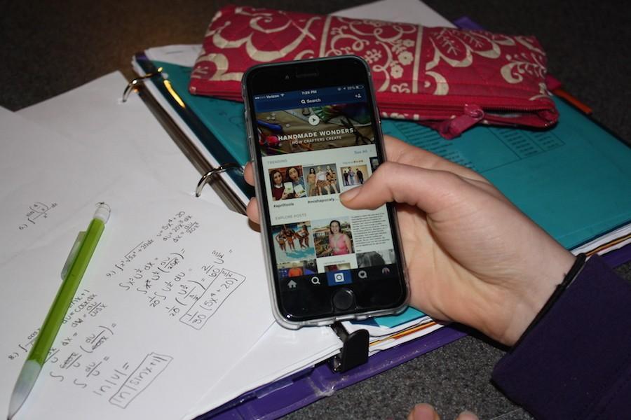 Social media linked to low self esteem