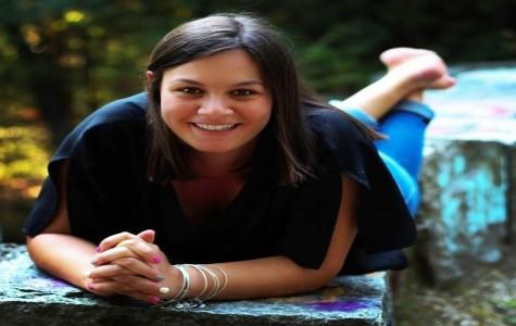 Getting to START: Megan Bramanti