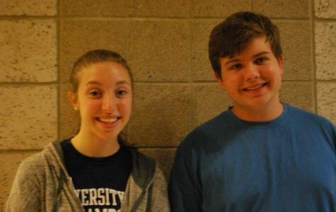 Young playwrights honored