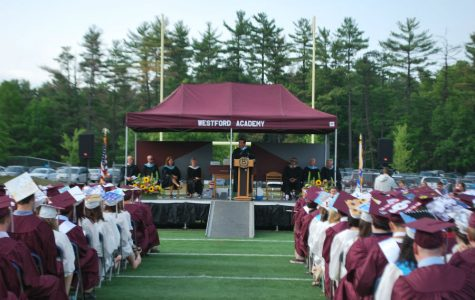 Photos: Class of 2016 graduates