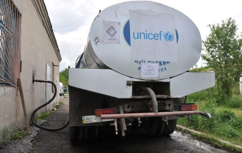 UNICEF begins water project