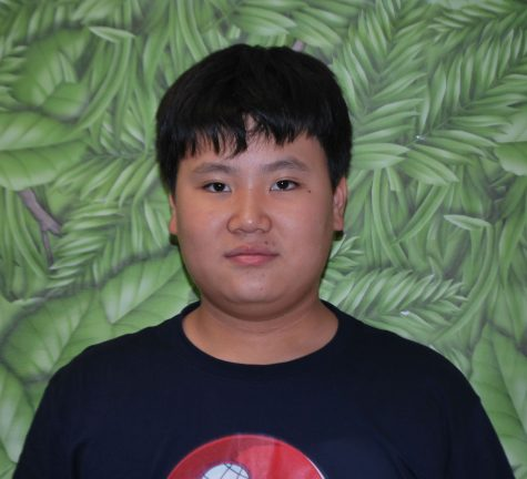 Photo of Ethan Tang