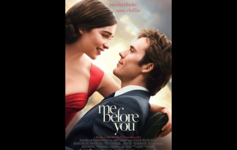 Me Before You will warm your heart, then break it
