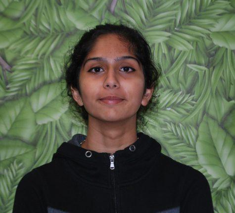 Photo of Natasha Singh