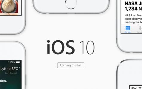 iOS Ten was just recently released to the public after a short closed beta