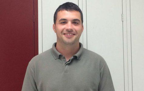 Bruce Rich: from coaching to teaching