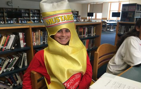 Photos: Halloween Spirit Day is a success