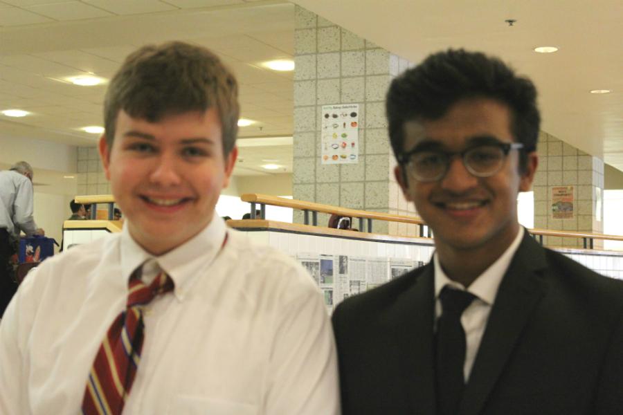 Juniors+Vishal+Raghunath+and+Andrew+Dickey