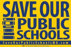 Charter schools don't benefit Massachusetts education