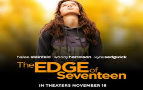 Edge of Seventeen filled with laughs
