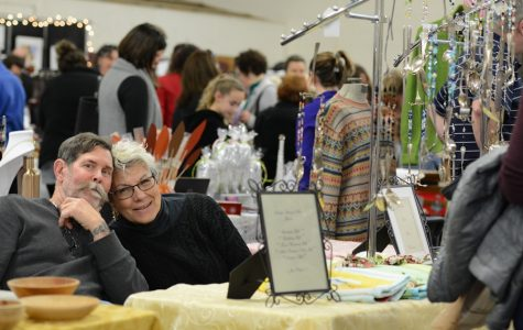 PHOTOS: Holiday Bazaar 2016 showcases holiday spirit
