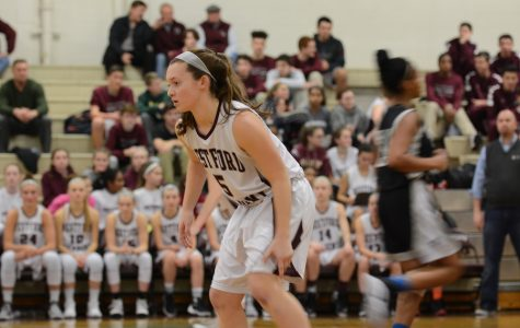 Photos: WA Girls Basketball Vs. Cambridge Rindge and Latin