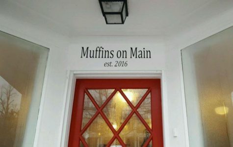 Muffins on Main promises a sweet start to your day