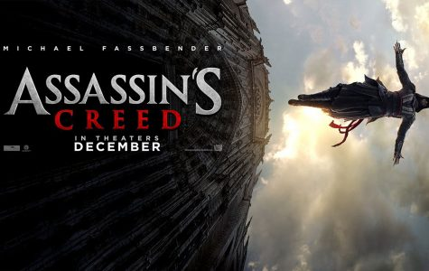 Assassin's Creed disappoints