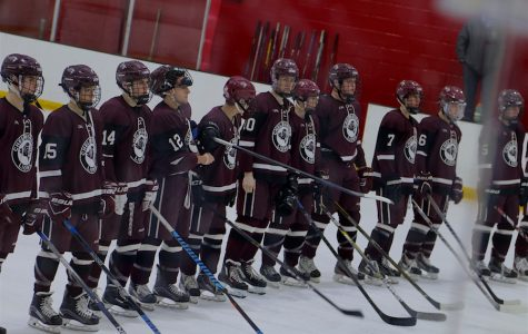 Photos: Boys' Hockey vs. Waltham
