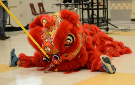 Chinese New Year celebration comes to WA