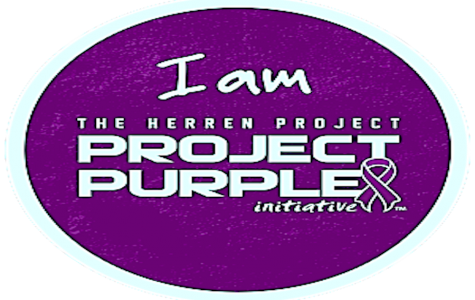 WA THP Project Purple Initiative Club ranks second in nationwide Video Contest