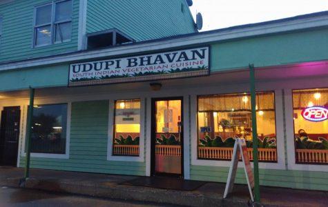 Udupi Bhavan in Lowell