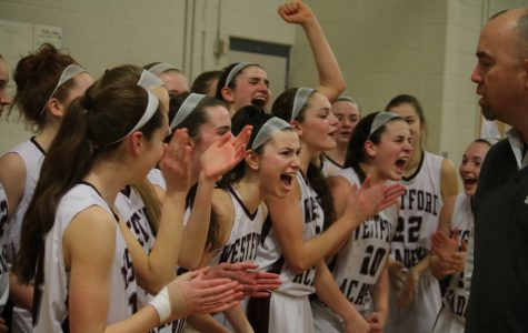 WA Girls' Hoops wins DCL