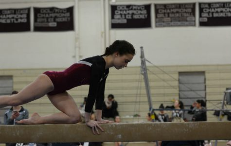 WA Gymnastics barely misses DCL title