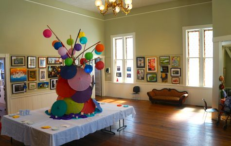 Westford Regional Art Event: A collaboration of creativity