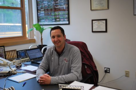 Twomey to become new dean