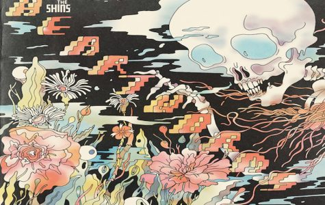 The Shins take on the modern style with Heartworms