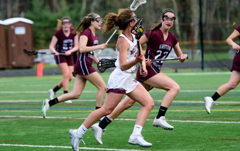 Sophomore commits to UDenver for D1 lacrosse