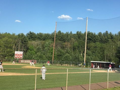 WA Baseball goes to MIAA tournament after win against Cambridge