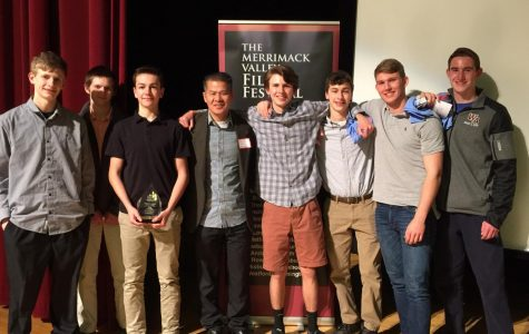 WA students take home awards from MVFF