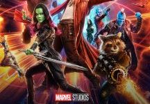 Good music, but Guardians of the Galaxy disappoints