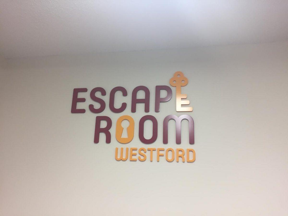 Escape Room comes to Westford