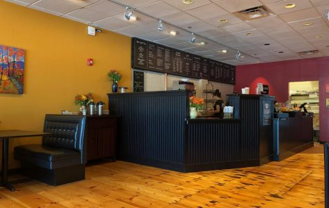 Blackbird Cafe soars above expectations