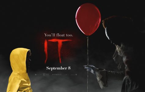 """It"" was a disappointment"