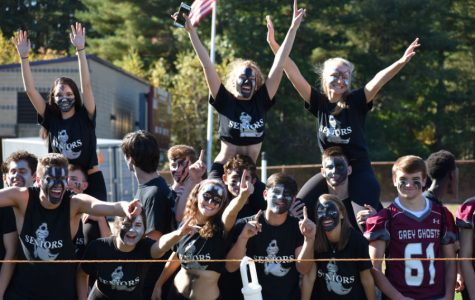 Photos: Spirit Rally 2017