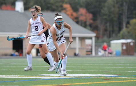 Photos: North Andover defeats WA Field Hockey