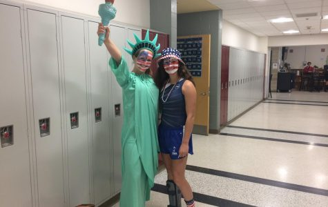 Slideshow: USA Day at WA